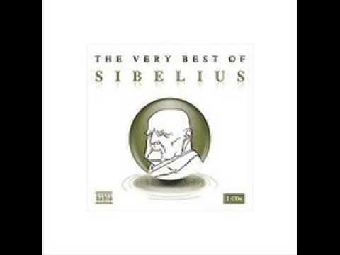 강동석-03-Sibelius _ Violin Concerto In D Minor Op.47 - II. Adagio Di Molto
