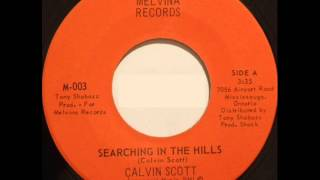 Calvin Scott - Searching in the hills