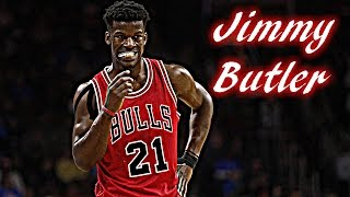 """NBA - Jimmy Butler Mix - """"AirPlanes"""""""