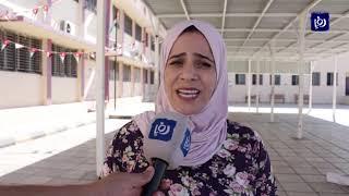 المعلمون يضربون داخل مدارسهم ويتمسكون بمطالبهم - (8-9-2019)