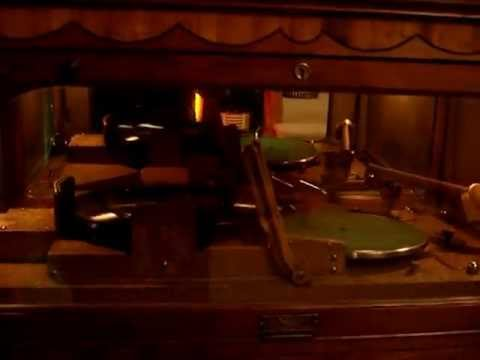 Capehart Ampherion 1928,Jukebox,78 RPM