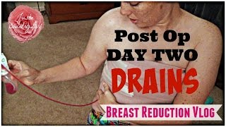 Reduction Drains Justacountrygirl
