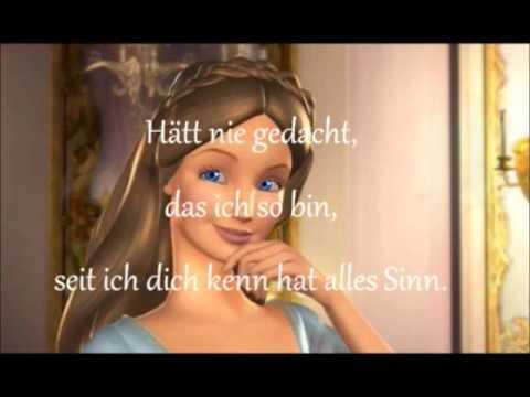 Barbie Ich bin wie Du