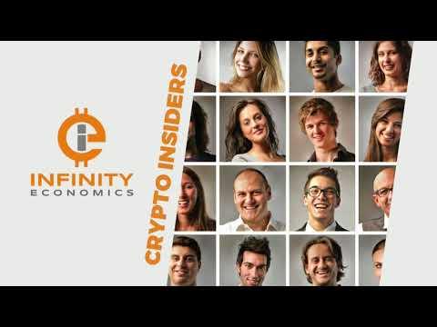 Infinity Economics Conference Zürich 2017