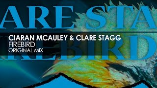 Ciaran McAuley & Clare Stagg - Firebird