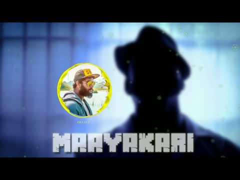 Tamil Rap-chennai Hip Hop  -MAAYAKARI -official audio- LIVI FT. S.W.A.G SAMRAT
