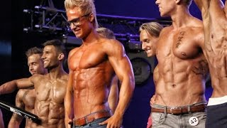 Nordic Fitness Athletes #4 - Always ripped, always in shape  ✸ Wille Stenvall ✸