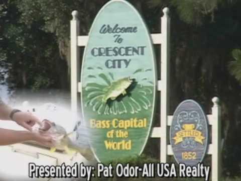 Palatka, Putnam County Florida Video Tour / Palatka Foreclosures