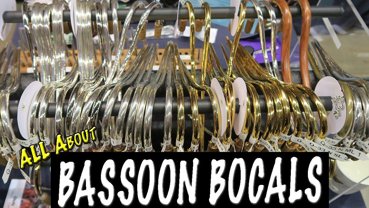 BASSOON BOCALS – erynoft