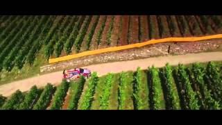 Nasser Al Attiyah Skoda Fabia R5 - WRC Germany 2015 2017 Video
