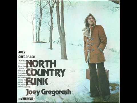 Joey Gregorash - North Country Funk 1971 (FULL ALBUM) [Pop Rock | Psychedelic]