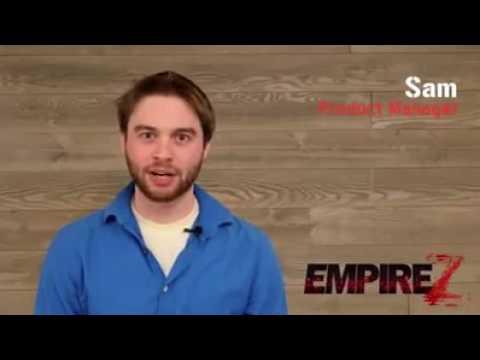 Empire Z Update On Regional Teleports