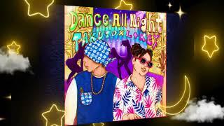Takuto - Dance All Night (feat. L+key)  (Dribble Riddim) [Official Audio Visualizer]