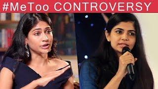 MeToo – Don't Blame Males | Vijayalakshmi Strikes | Chinmayi
