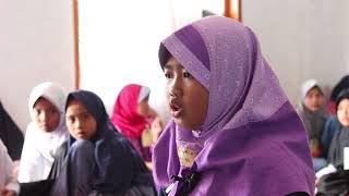 Indonesia Tarbiyyati class 2018
