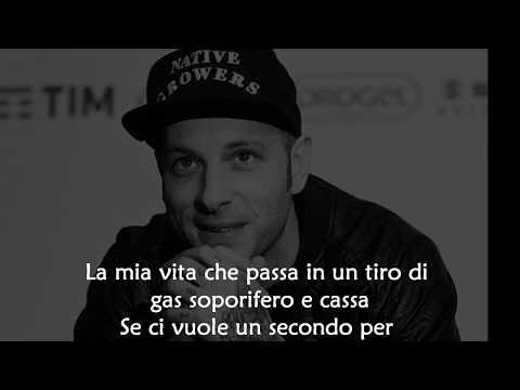 Clementino-Cenere (Testo/Lyrics)