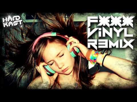 DJ Fresh feat. Sian Evans - Louder (F*** Vinyl remix)