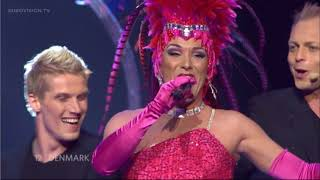 my top 30 eurovision LGBTQ related songs