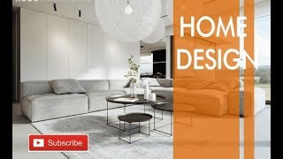 Home Design Two Modern  Minimalist Homes That Indulge In Lots Of White