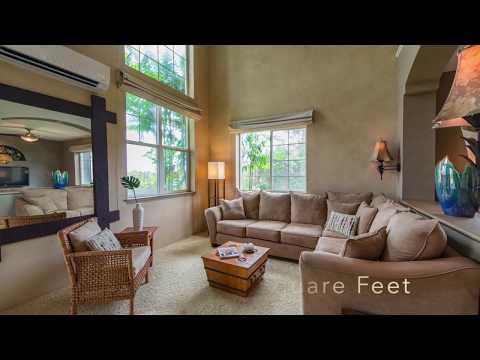 Wailea Fairway Villas Unit B103 | Luxury Maui Real Estate, Hawaii Condo