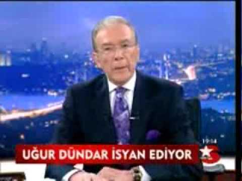 Uğur Dündar Star TV isyan ergenekon