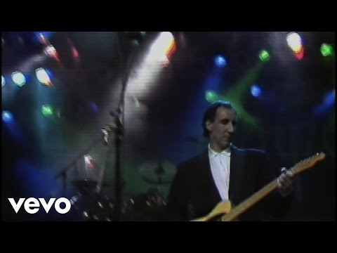 Pete Townshend's Deep End - Rough Boys (Face The Face)