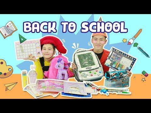 BACK TO SCHOOL! Mua Một Núi Dụng Cụ Học Tập Tại Hi Pencil Store   Bút Chì Em Vàng   Hi Pencil Studio