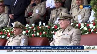 الفريق أحمد قايد صالح في جولة إلى دول الخليج
