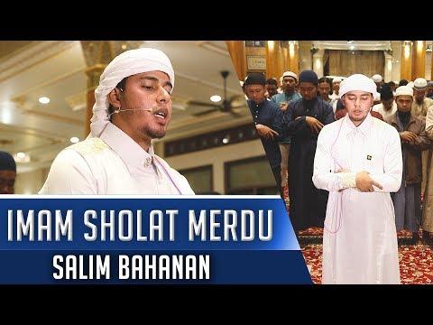 salim-bahanan-|-al-fatiha-&-al-baqarah-182---186-&-ali-imran-23---27-&-al-mulk-12---30-&-al-kautsar