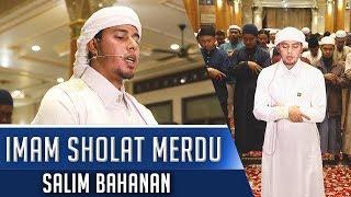 Download SALIM BAHANAN   Al Fatiha & Al Baqarah 182 - 186 & Ali Imran 23 - 27 & Al Mulk 12 - 30 & Al Kautsar