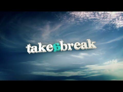 TAKE A BREAK NZ: South Island EP1