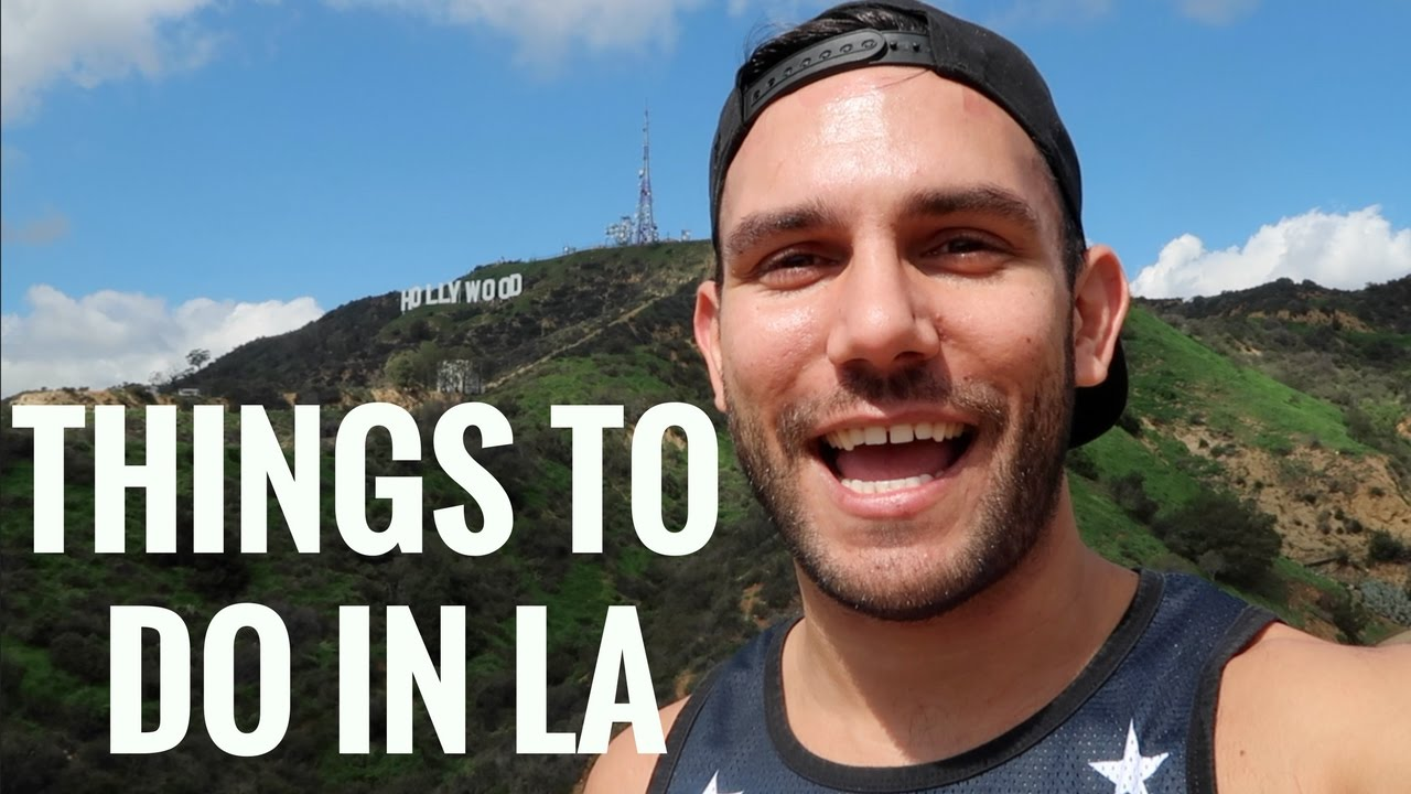 Los Angeles Travel: 8 things you must do when you visit LA