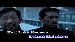 VE & Datuk A.Rahman Hassan - Tak Mengapa