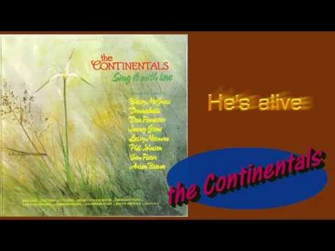 The Continentals - Sing it with love - 1978