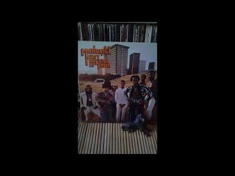 MANDRILL  ..  LOVE SONG ..   LP 1973