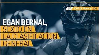 Egan Bernal: