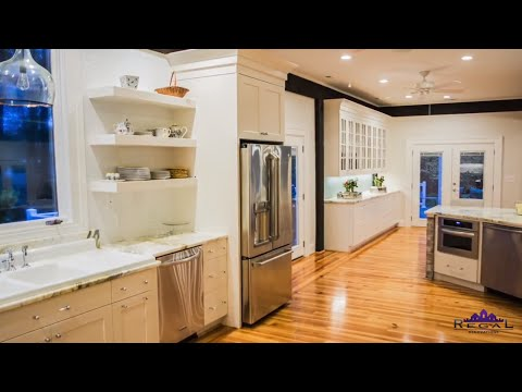 Virginia Beach Kitchen Remodeling - (757) 321-8082 - Holser Kitchen ...