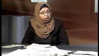 Muslimische Frauenorganisation informiert über den Islam - MTA Presseschau - Islam Ahmadiyya