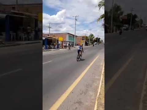 Categoría Juvenil C Hombres Olimpiada Nacional 2019 Aguascalientes México