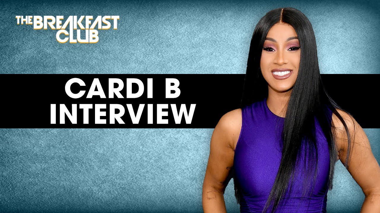 These Behind The Scenes Facts About Cardi B Megan Thee