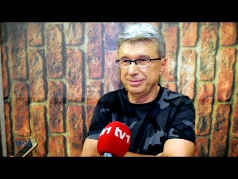 Saša Popović govori o nepristojnim ponudama