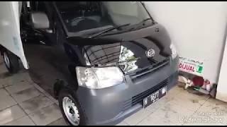 Daihatsu Gran Max 1.5 M/t Box Review (In Depth Tour)