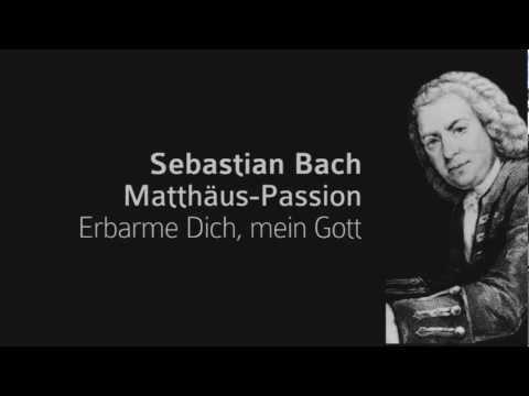 Beautiful Arias in Classical Music