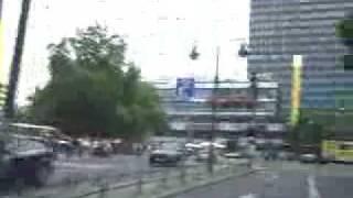 Heimweh nach Berlin/Die 3 Travellers (Heimweh nach dem Kurfürstendamm)