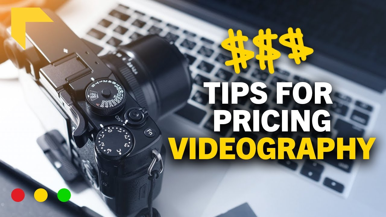 How To Price Your Video Work | 3 Key Tips to Negotiate Rates
