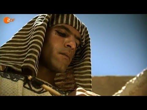 Terra X - Ägypten 1v4 Geburt des Pharaonenreichs ZDF2011