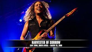 Metallica: Harvester of Sorrow (MetOnTour - Cape Town, South Africa - 2006)