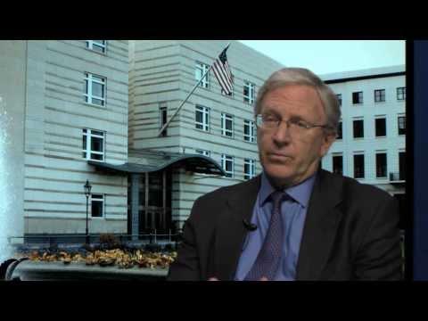 Ambassador (ret.) Charles Ries on T-TIP