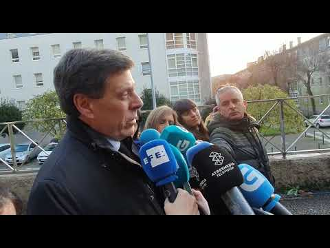 """Juan Carlos Quer: """"Que los populistas y buenistas tomen nota"""""""