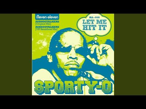 Let Me Hit It (Audiostalkers Original Mix)